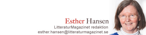 Profil: Esther Hansen